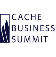 Cache Business Summit: Featuring Ty Measom (Founder, Camp Chef) & Troy Martin (Cook Martin & Poulson)