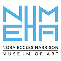 Exhibitions On View at Nora Eccles Harrison Museum of Art