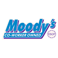 April Business After Hours 2021 Hosted by Moody's Coworker Owned
