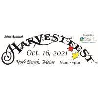 36th Annual Harvestfest & Kidsfest POSTPONED