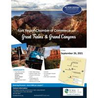 Great Trains & Grand Canyons Trip