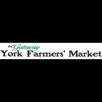 20th ANNUAL YORK CHAMBER SUMMER FARMERS' MARKET