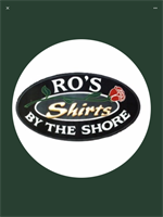 RO's Shirts by the Shore - York Beach