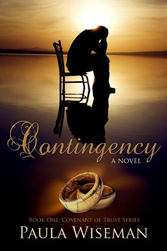 Contingency, an award-winning novel published by Mindstir Media in 2010