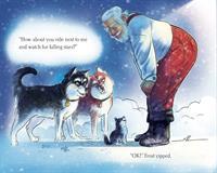 "Children's Book Author Valerie Egar visits to sign holiday book ""Oh No! Reindeer Flu!"""