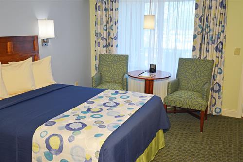 Milestone Premium Room