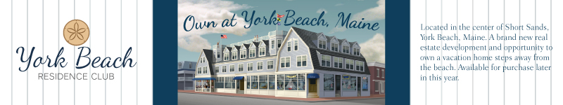 York Beach Residence Club & Resort