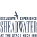 HAPPY HOURS ~ Shearwater at Stage Neck Inn