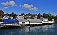 Warren's Lobster House