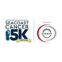 Wentworth-Douglass Hospital's Seacoast Cancer 5K Goes Virtual