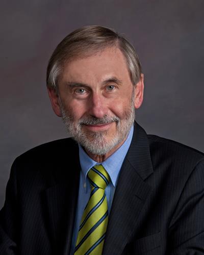 Alan B. Marsh
