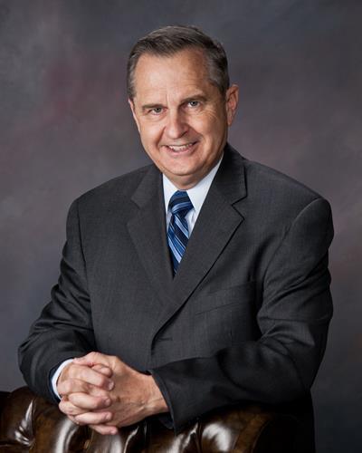 Eric B. Deobler