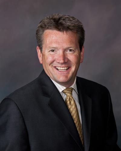 Mark E. Anderson
