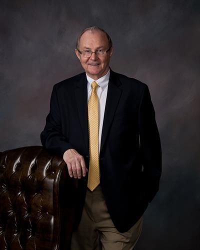 Paul V. Martin