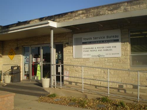 Youth Service Bureau of Illinos Valley Ottawa Office