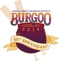 50th Anniversary of the Burgoo Festival