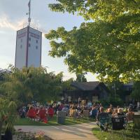 2020 Concerts on the Green Sponsors