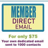 2020 Member Direct Email