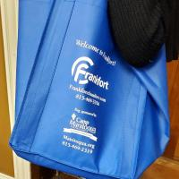 2021 Welcome to Frankfort Gift Bag Program