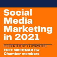 2021 Social Media Marketing in the New Year