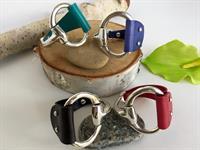 Our Equestrian Cuff bracelet