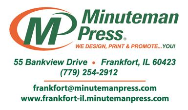Minuteman Press Frankfort