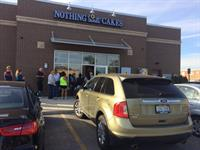 Nothing Bundt Cakes - Orland Park (Located at 144th St. & La Grange Rd)