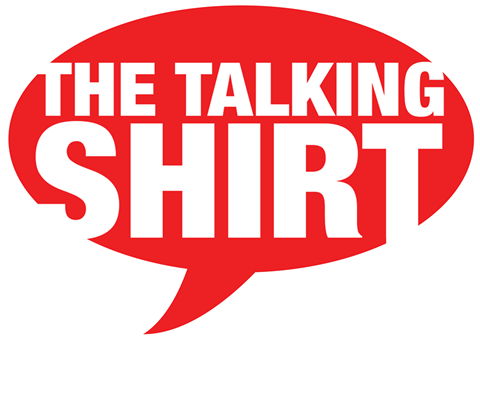 The Talking Shirt