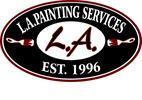 L.A. Painting Services, Inc.