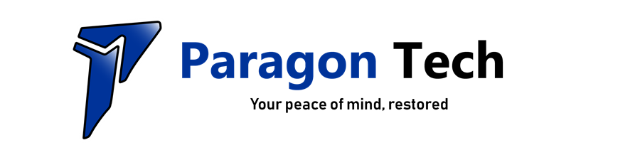Paragon Tech Inc.