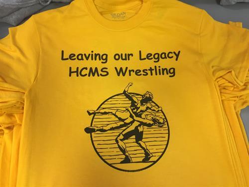 Hickory Creek shirts