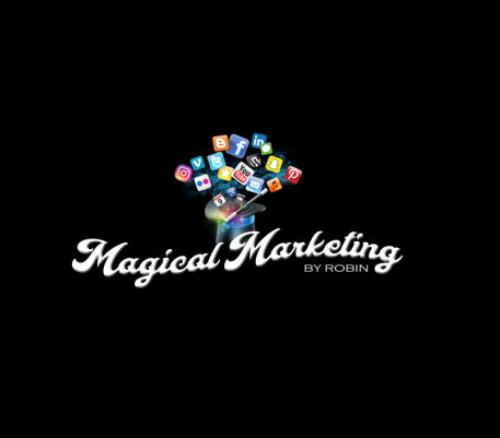 Magical Marketing by Robin