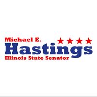 State Senator Michael E. Hastings