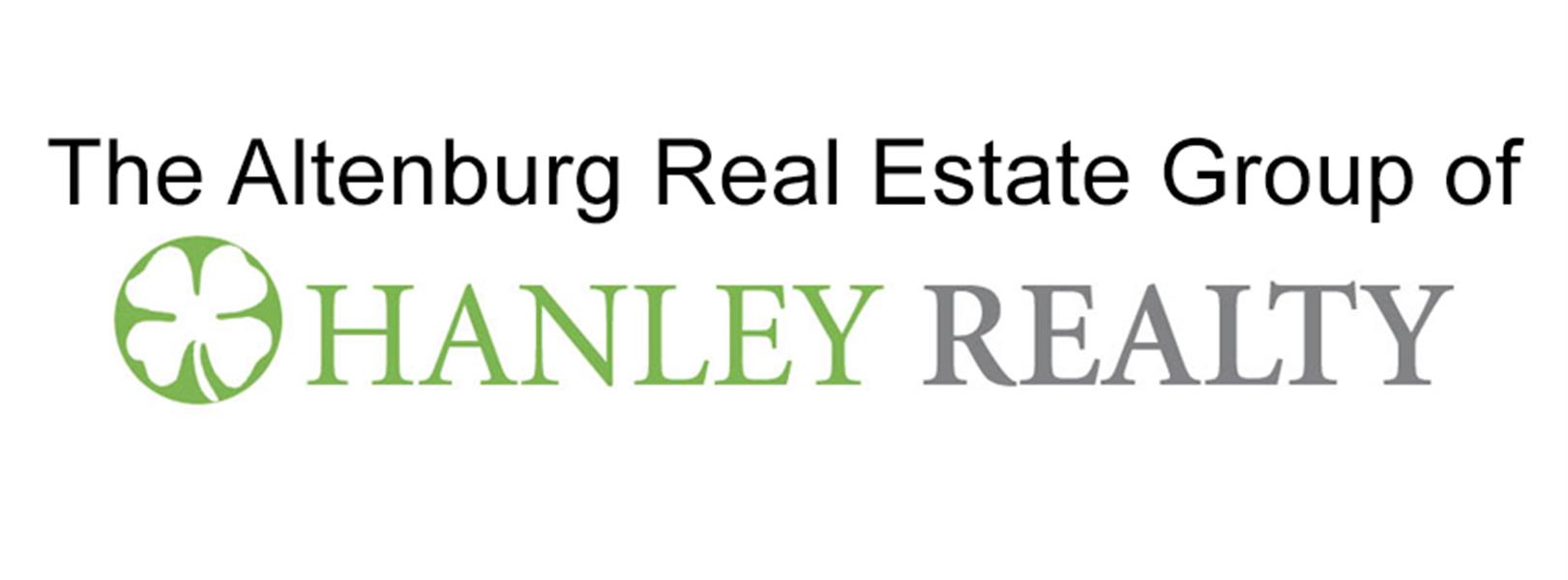 The Altenburg Real Estate Group of Harley Realty