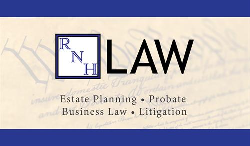 RNH Law, P.C. - (708) 279-4050