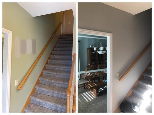 interior painters Burr Ridge IL