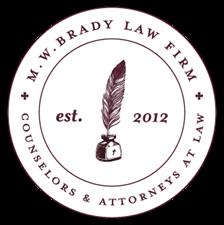 MW Brady Law Firm, P.C.