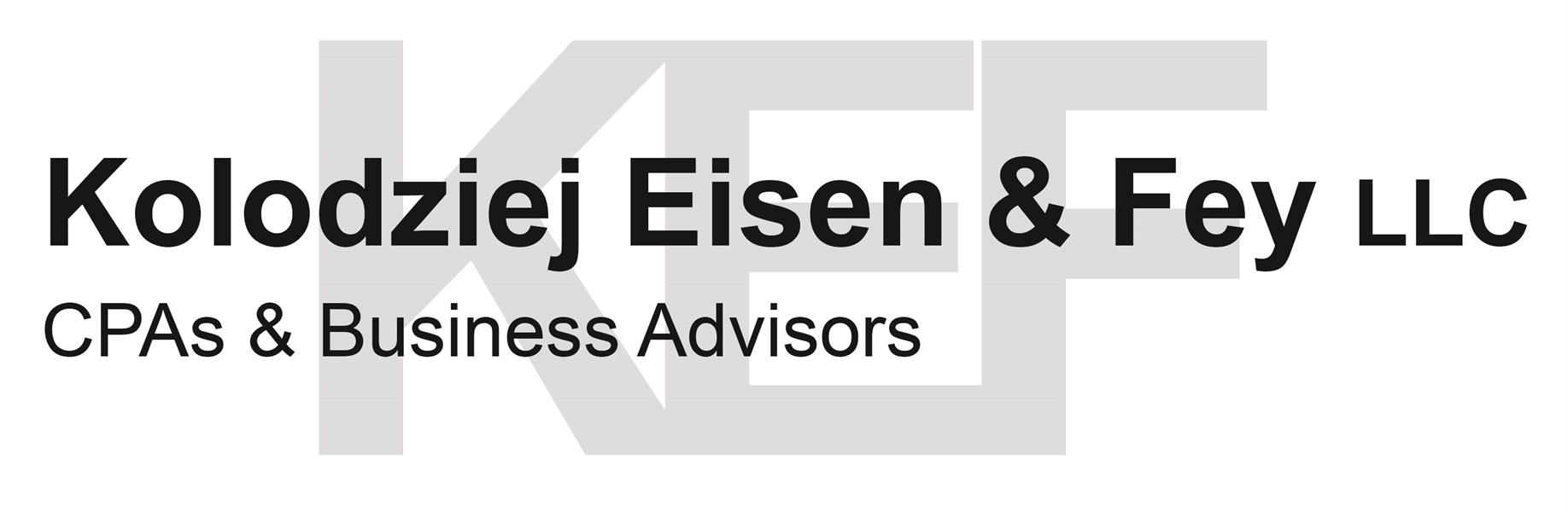 Kolodziej Eisen & Fey LLC