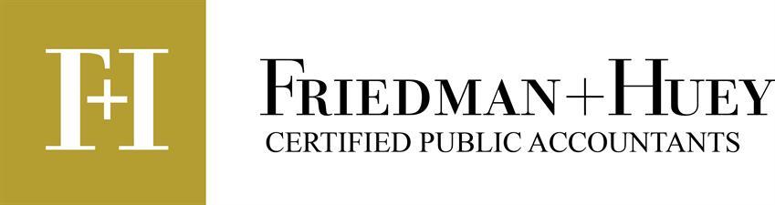 Friedman & Huey Associates, LLP
