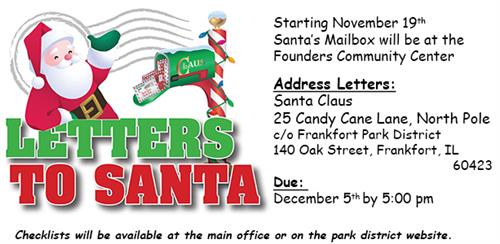 Letters to santa nov 19 2018 to dec 5 2018 calendar letters to santa nov 19 2018 to dec 5 2018 calendar frankfort chamber of commerce spiritdancerdesigns Gallery