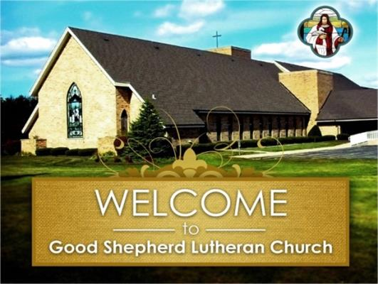 Good Shepherd Lutheran Church