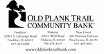Old Plank Trail Community Bank
