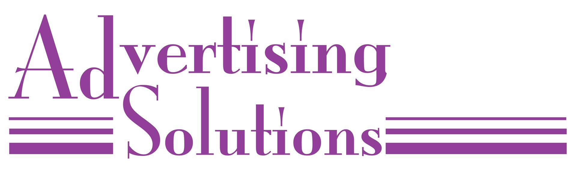 Advertising Solutions