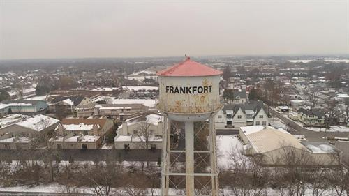 Keep it up Frankfort!