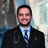 Dr. Hamdan, Oncology, Infusion, Hematology