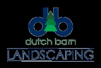 Dutch Barn Landscaping