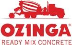 Ozinga Ready Mix Concrete