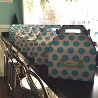 Order one of our boxed lunches!