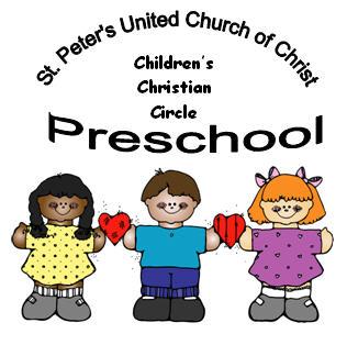 St. Peter's Preschool