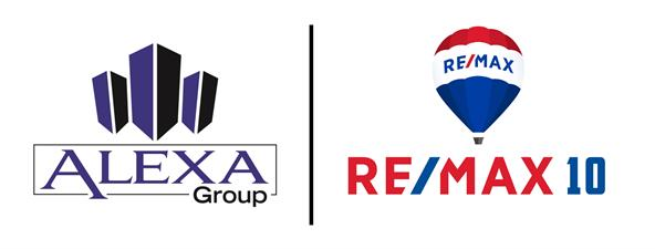 The Alexa Group of Re/MAX 10